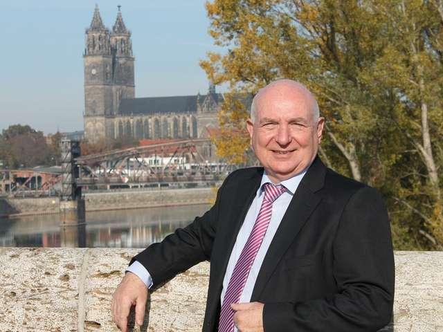 Karlheinz Körner (Freie Wähler)
