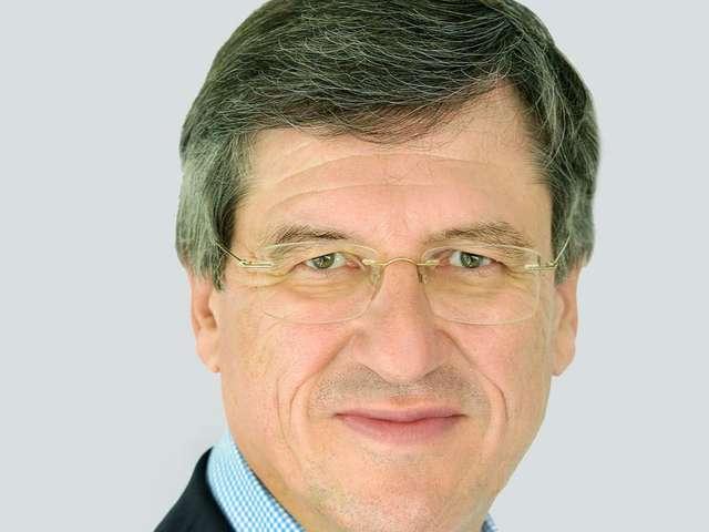 Karl-Heinz Paque (FDP)