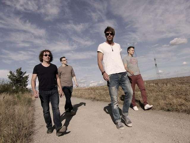 Danny Priebe Band