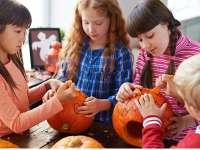 Halloween im Flora-Park und Elbauenpark