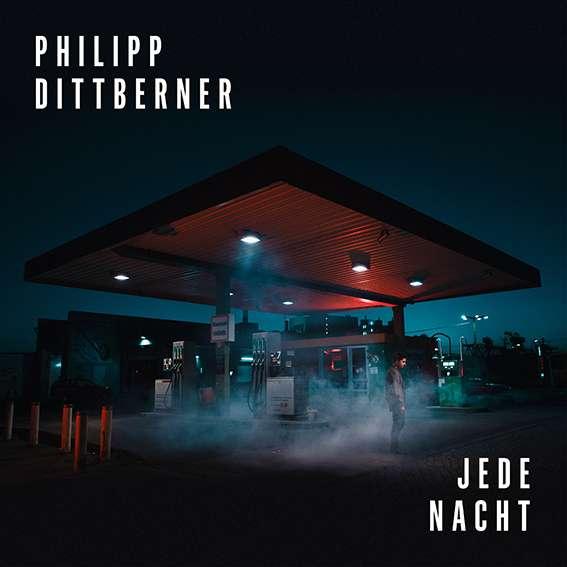 Dittberner - Jede Nacht