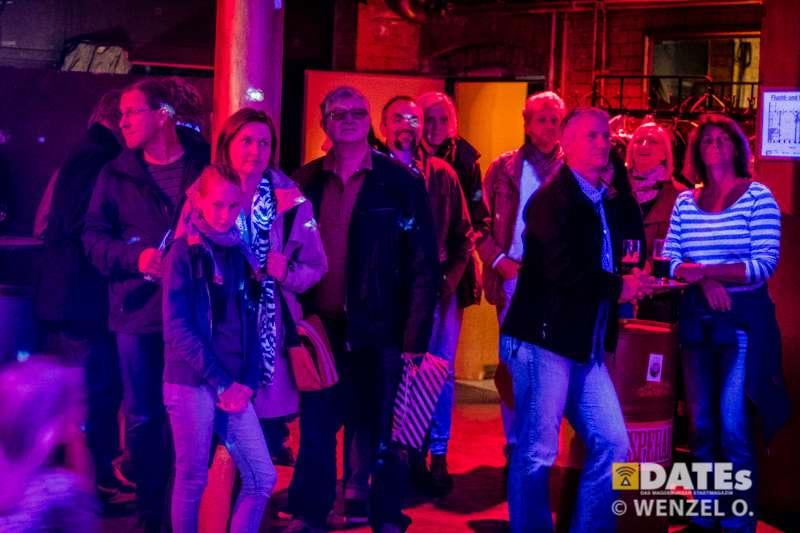 Kulturnacht 2017 - Kulturzentrum Feuerwache / Garage – Bunte F