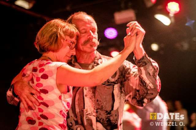 Kulturnacht 2017 - Schauspielhaus – Tango Argentino