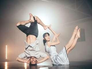 Beethoven! The Next Level - Khaled & Yui