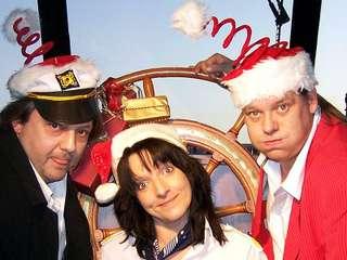 Theaterschiff Weihnachtsspektakel