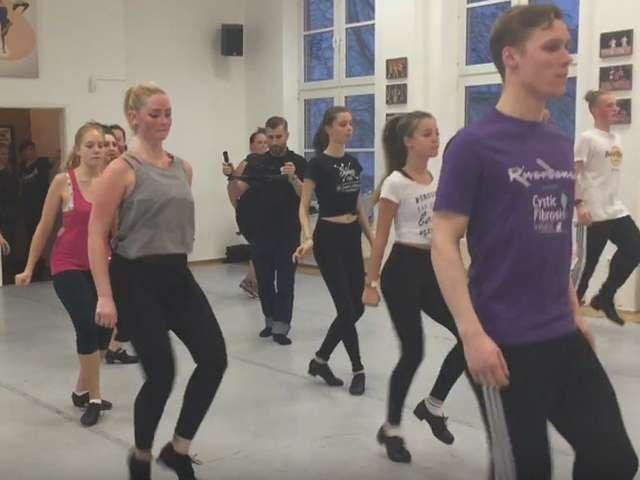 Riverdance @ Steps Dance Center
