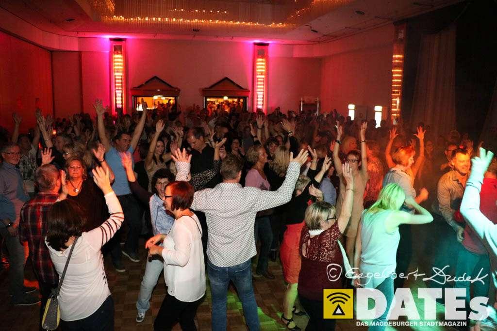 ü30 Party Köln Maritim