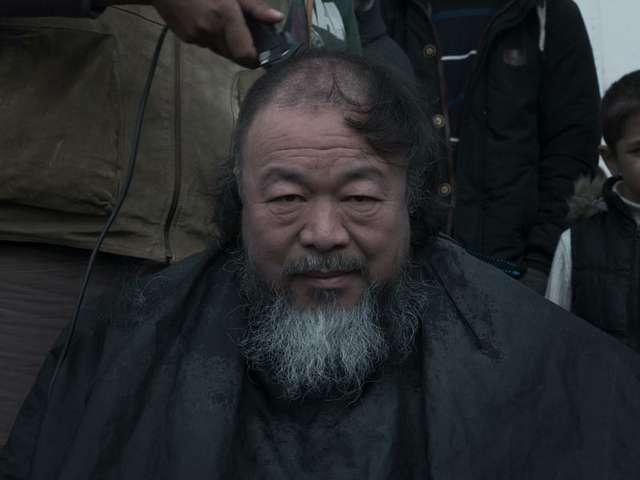 Ai Weiwei - Film Human Flow
