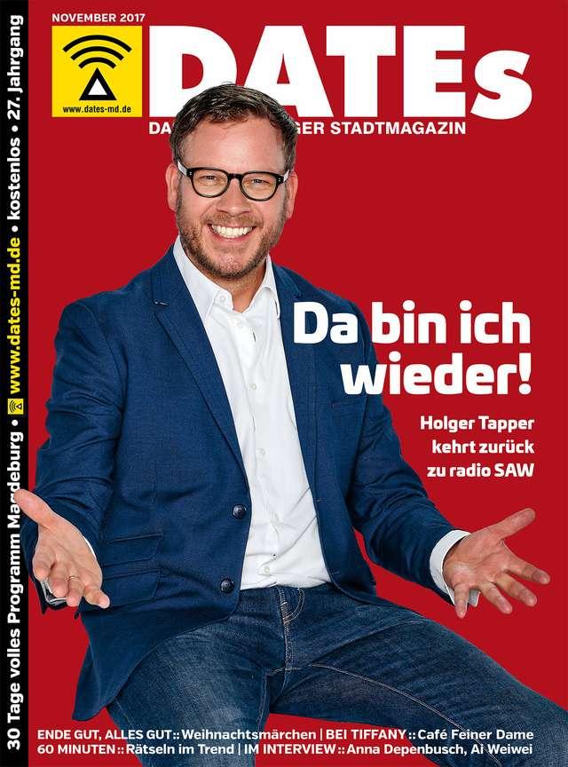 Cover Oktober 2017