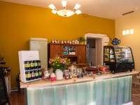 Feiner Dame - Café mit großer Kuchenauswahl