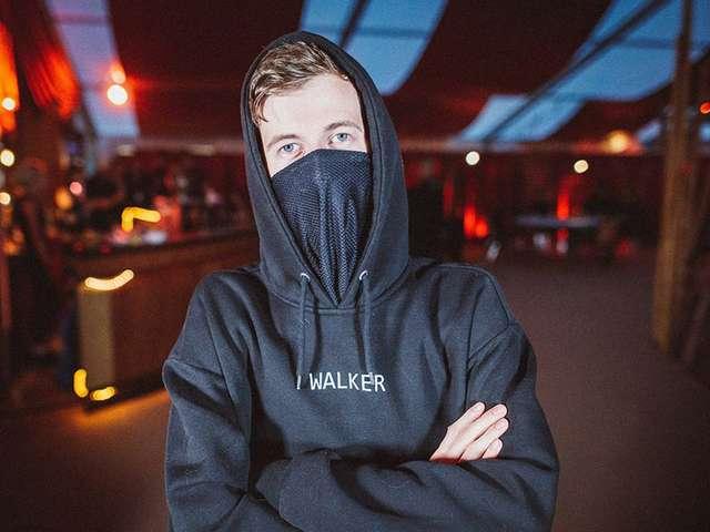 "Alan Walker eroberte mit ""Faded"" die Charts"