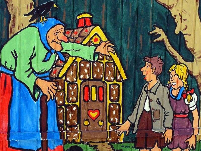 Das sind die Märchen der Weihnachtszeit - Stadtmagazin DATEs