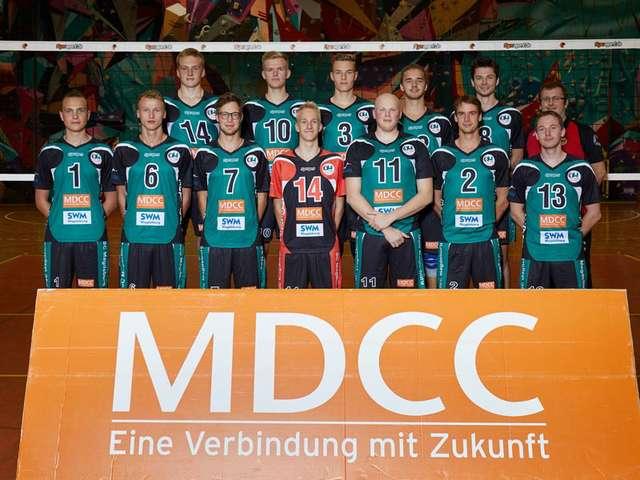 USC Herren 2017-2018