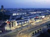 Allee-Center Magdeburg