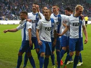 FC Magdeburg siegt über Halleschen FC
