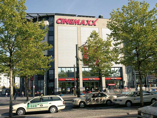 Cinemaxx