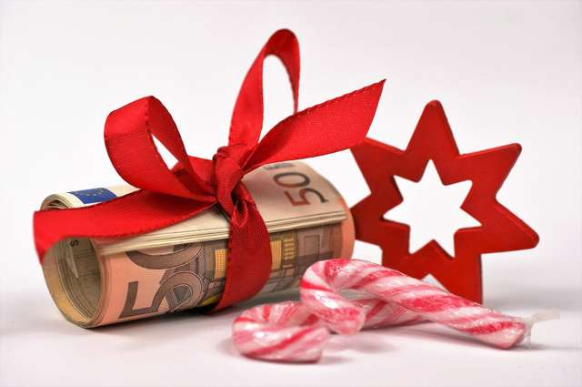 Geld Sparen Zur Weihnachtszeit Einige Sinnvolle Tipps