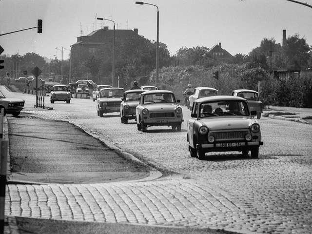 DDR-Fotos