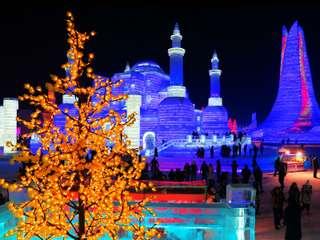 Eisfestival Harbin