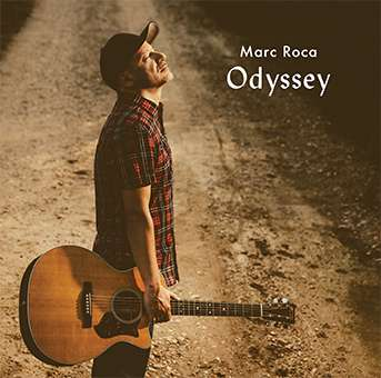 Marc Roca - Odyssee