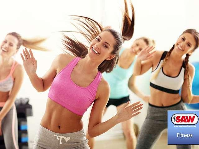 radio SAW-Fitness-Stream