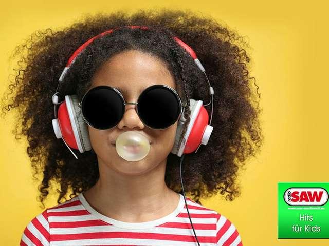 radio SAW Hits für Kids-Webradio