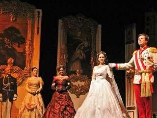 Sissi - Das Musical
