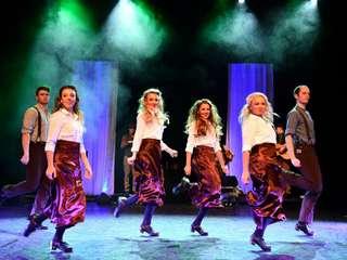 Celtic Rhytms of Ireland