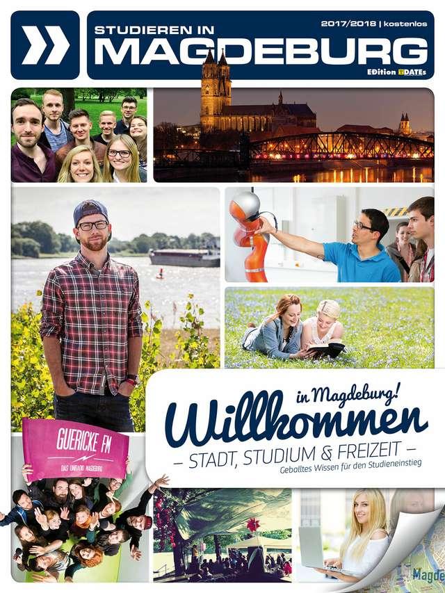 Studieren in Magdeburg 2017-18
