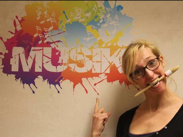 Marie Matthäus Musicalschule