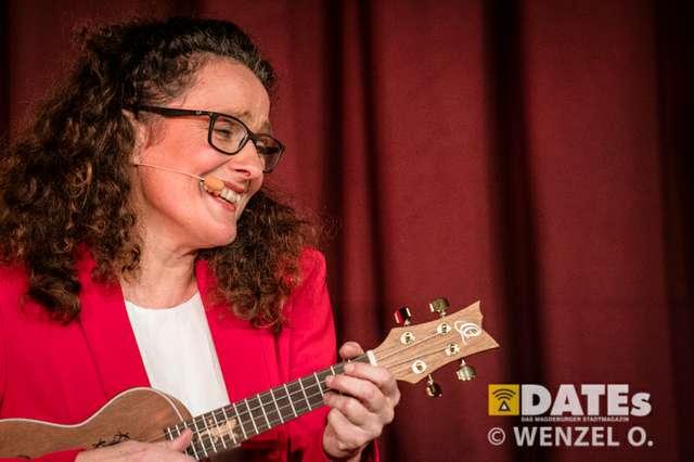 "Anette Heiter – ""Magdeburger Vakuum"" 2018"