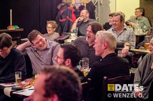 """Magdeburger Vakuum"" 2018 - Finale"