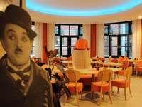 "Restaurant ""Chaplin"""