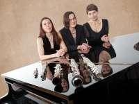 Subeja-Trio