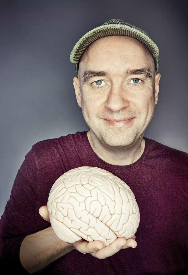 """Kabarett """"Menschliche Intelligenz"""" von HG. Butzkow"""