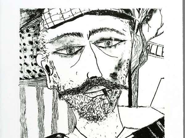 Grafiken und Zeichnungen von Christine Heinemann