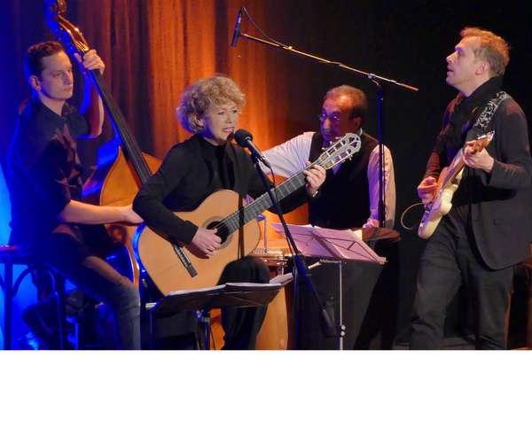 Barbara Thalheim & Band