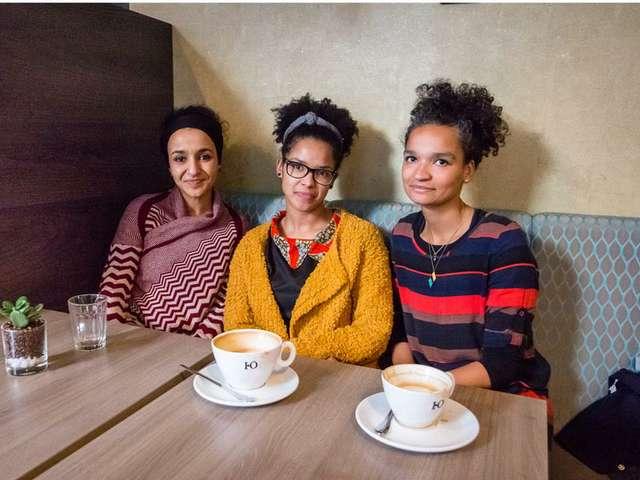 (un)Sichtbar - Netzwerk für Women of Colour Magdeburg