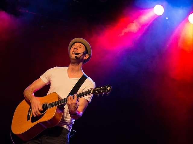 David Blair - SingerSongwriter aus Kanada