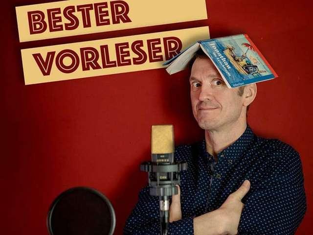 Jesko Döring will auf der Leipziger Buchmesse