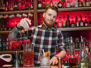 Cocktailbar ONE - Barchef Max