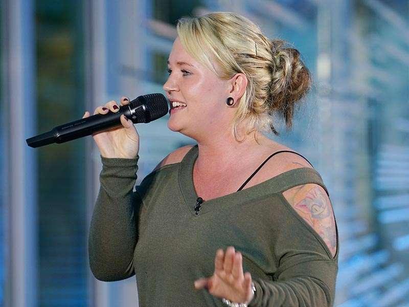 Maria Westphal