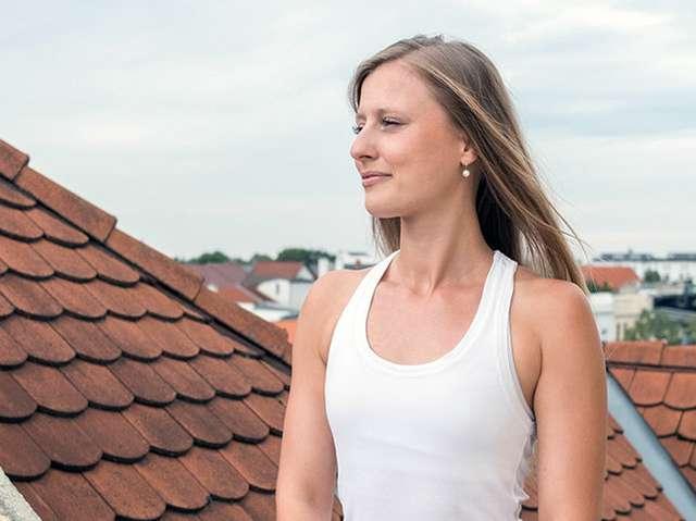 Lina-Marie Strehlow