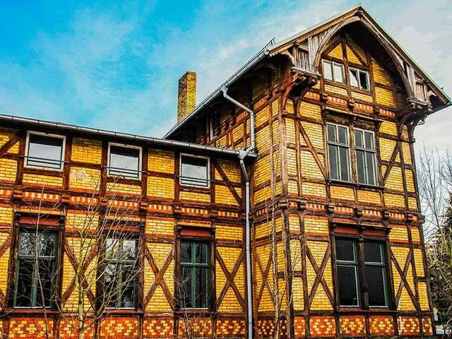 Rayon Haus - wiedereröffnetes Restaurant in der Steinigstraße