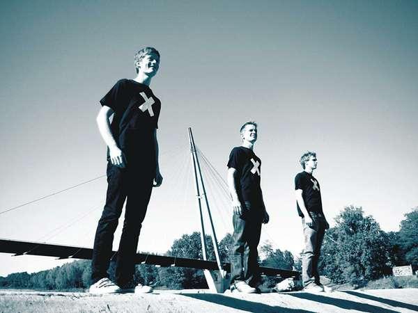 taktlos glücklich - Popmusik aus Magdeburg
