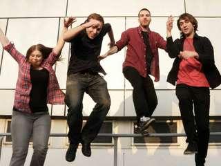 Six AM - Alternative Rock aus Magdeburg