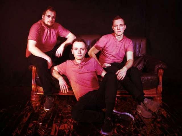 Reiche Söhne - Indie-Pop aus Halle