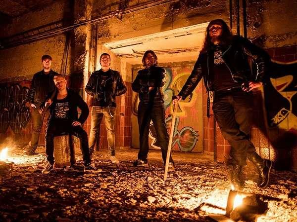 Vöid - Heavy Metal aus Barby