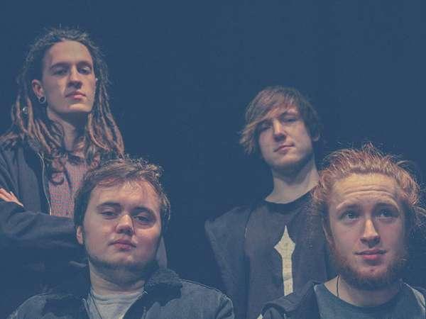 Crooked - Alternative Rock/Independent aus Halle