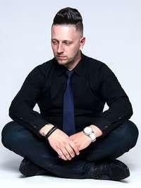 Daniel Stodolka - Singer/Songwriter